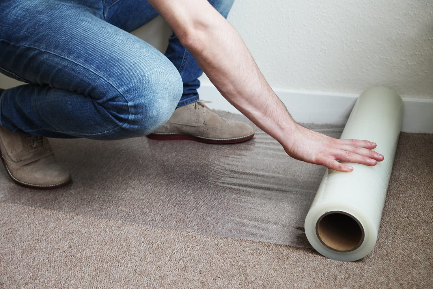 Carpet Protection: Safeguard your Expensive Carpets during House Remodeling